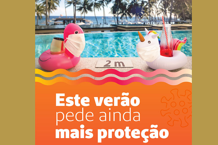 Campanha Prevenção COVID-19